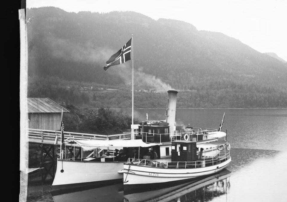Historielagets fotoarkiv er nå tilgjengelig. Ca. 3000 historiske fotografier fra Lier er lagt ut.