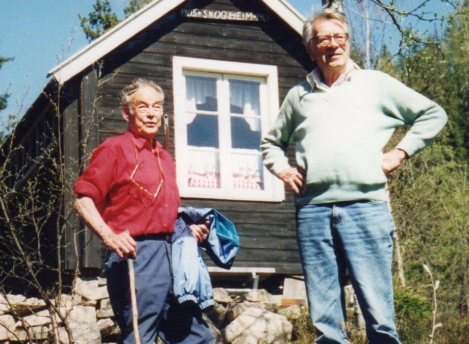 Åpent høstmøte Frogner Menighetshus 15.11.2018.